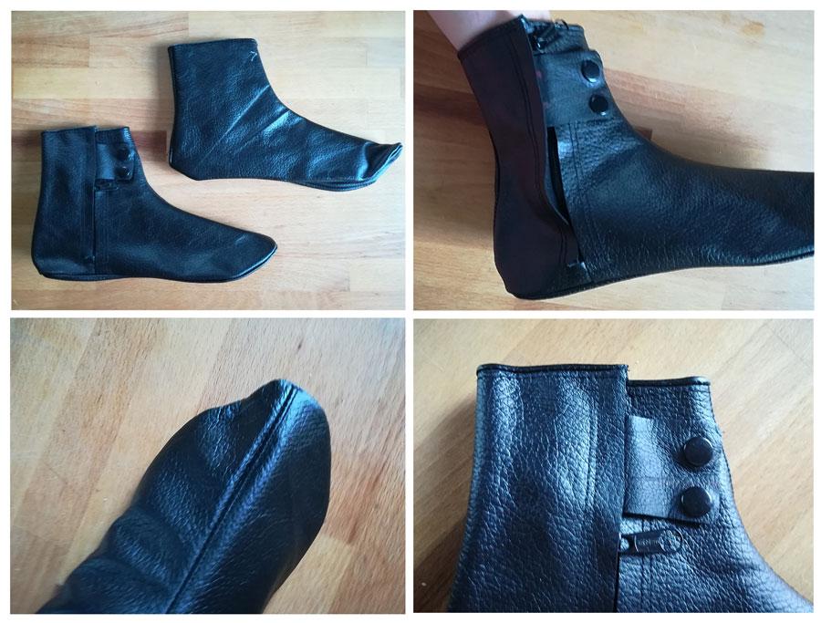 Schuhe für Taiji